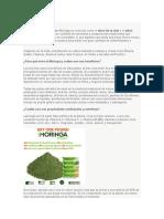 Beneficios de la Moringa – El árbol de la vida.docx