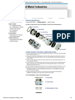 Smi Cable Gland - Better by Design __