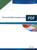 WhitePaper LogRhythm PCI DSS A4