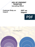 GST Document