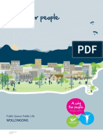 A City for People - Wollongong