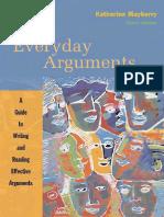 Everyday Arguments.pdf