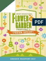 Flower & Garden Passport_2017