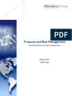 7389 RA Treasury Risk Management