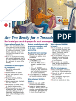 Are You Ready for a Tornado