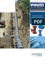Pipes Product Guide
