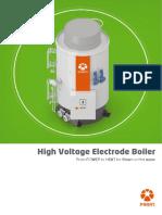 Electrode Boiler