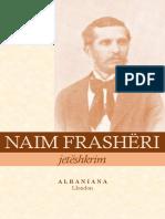 Lumo SKENDO - Naim Frasheri - albaniana.com