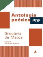 Antologia Poetica - Gregorio de Matos.pdf