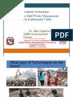 SWM Technologies