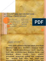Case Study SIA