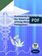 2015 Nationwide Survey Final Report