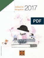 Premio_2017_Cuatros Gatos - Libros Para Leer