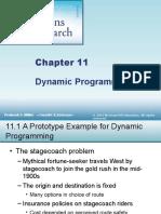 dynamic prgrmming (program dinamis)