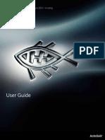Lustre2013 User Guide