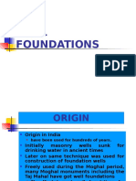 WELL FOUNDATION.ppt
