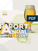 Brosura Asociatiei Berarii Romaniei Editia 2016