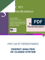 chap3firstlawthermodynamics-130703012634-phpapp02
