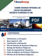 Presentacion Capacitación 2015