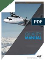 Quality Manual Atr a.8!1!45