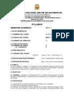 Syllabus Bioetica 2017 Para Presentacion de SillabusMValdivia