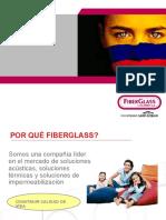 Fiberglass Colombia Sa
