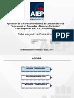 PPT Taller Integrado NIC 28 (2)