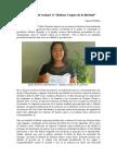 El Habeas Corpus de La Libertad por Carlos Rivera Paz
