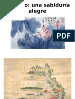 Introducción a La Filosofía China