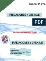 Sesión 01_Irrigación