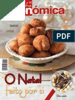 TeleCulinária Especial, Cozinha Económica N. 062 - Dezembro de 2015