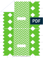 Bonbonboxes Small Green Edit