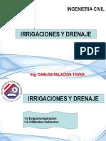 Sesión 04_Irrigación