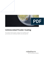 Robatherm Antimicrobial Eng