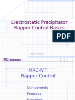 Redkoh - MRC-NT Rapper Control Training