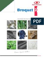 30 Broquet Catalogo