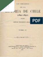 Historia de Chile Barros Arana.pdf