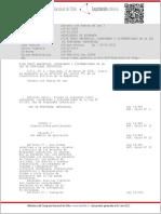 Ley 19039 PAra inscribir Patentes en Chile