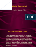 An Ál is is Sensorial