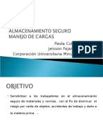 almacenamientoseguroymanejodecargas-120629140854-phpapp02