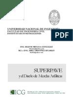 SUPERPAVE Y DISEÑO DE MEZCLAS ASFALTICAS.pdf