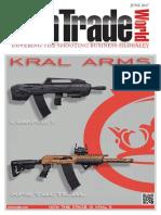 Gun Trade World June 2017