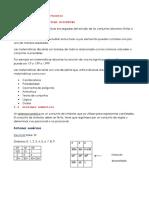 Apuntes de Matematicas Discretas 1.1