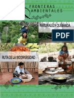 Publicación Fronteras Ambientales 2017