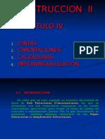 Construccion II-cap IV - Cimentaciones(r)