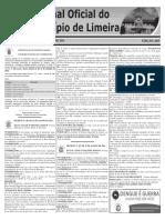 Jornal Municipal -26-08-16