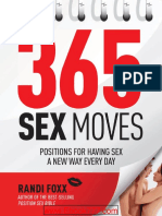 365 Movimientos sexuales