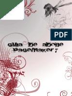 Tutorial Adobe PageMaker 7.0