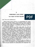 GEERTZ, C. Nosotros Los Otros - 110-136