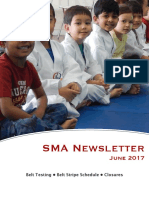 June '17 Newsletter